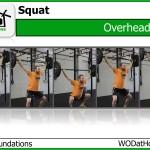 Overhead Squat
