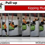 Kipping Muscle-up