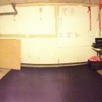 Garage Gym - KL