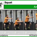WOD Foundations Movement Cards, crossfit form fundamentals