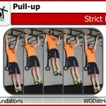 Strict Pull-up